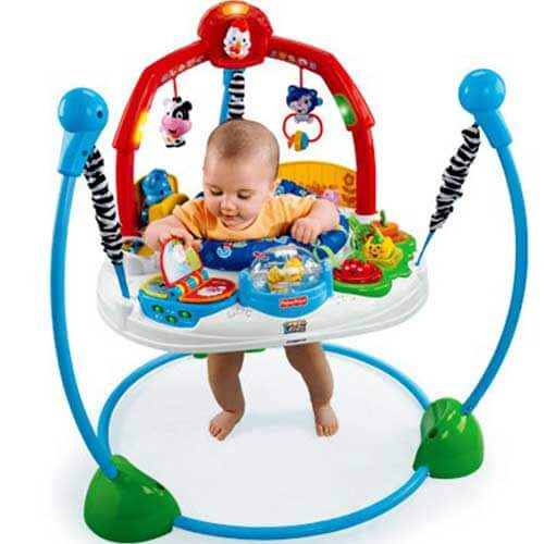 прыгунки ферма fisher-price на прокат